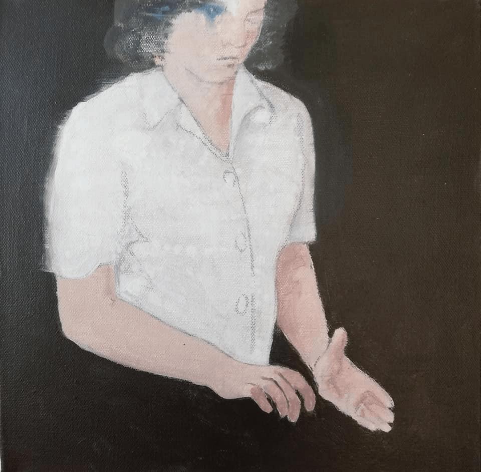 Kathrin Brömse, Parallelflausen 02