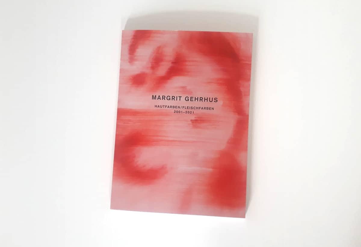 Katalog von Margrit Gehrhus